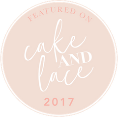 The Wedding Haus is a featured vendor on Cake and Lace