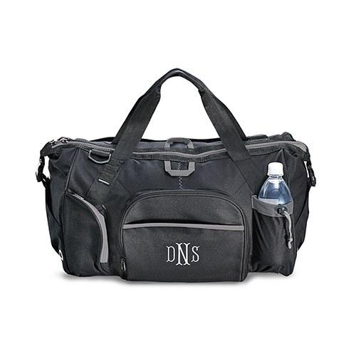 Exploration Duffle Bag-The Wedding Haus