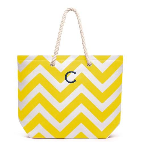 Extra Large Cabana Tote-The Wedding Haus