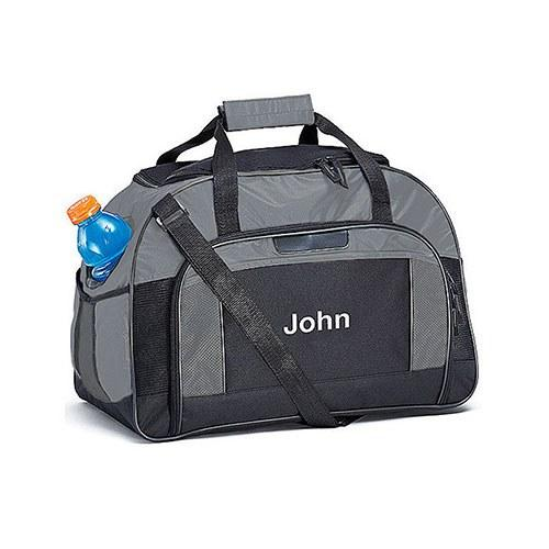 Personalized Sports Bag-The Wedding Haus