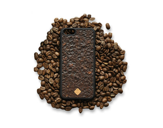 Organic Coffee Case
