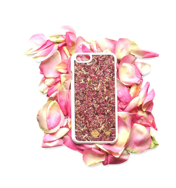 Rose Accent Case