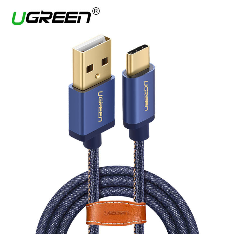 Ugreen USB Type C Cable Fast Charger Cable