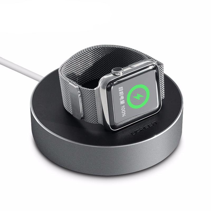 Portable Apple Watch Charger Stand