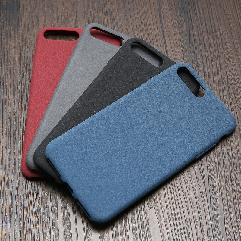 Ultra Thin Matte Cases For iPhone