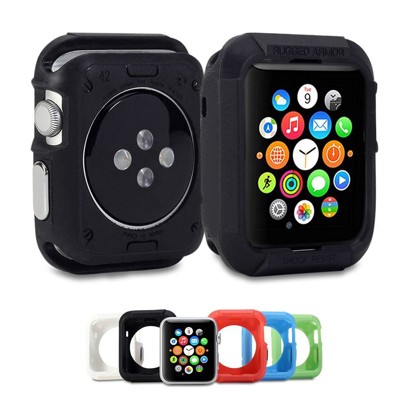 AppleWatch Rugged Armor 42mm