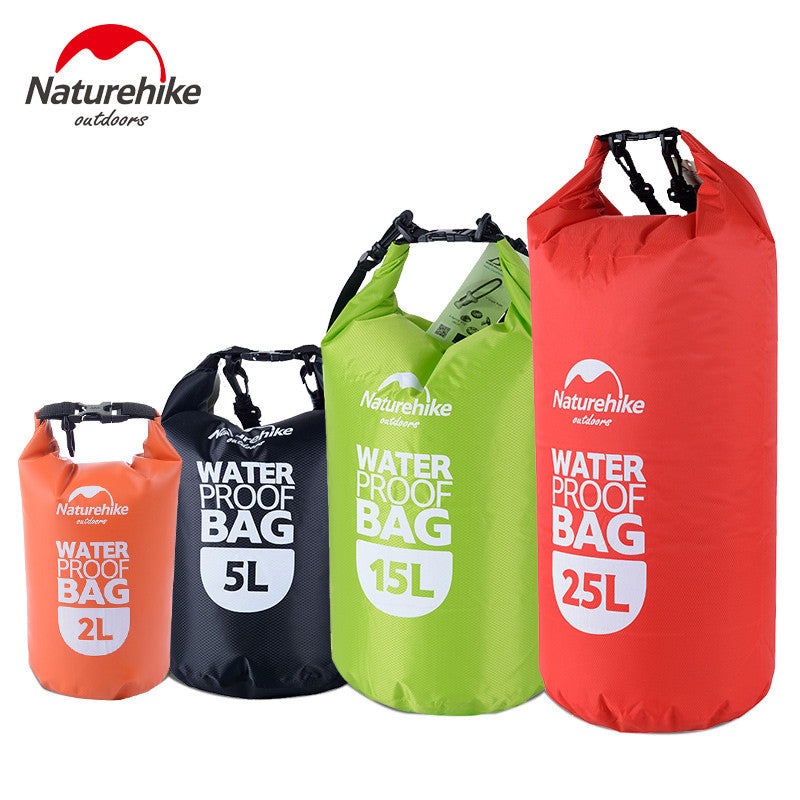 Naturehike Waterproof Dry Bag  2L 5L 15L 25L