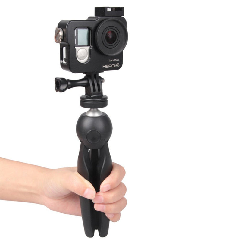 Ultra Flexible Tripod / Monopod