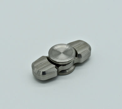 Dot² Bar Spinner - Machined Stainless