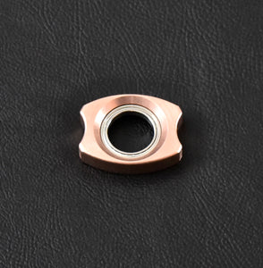 XL LoopHole Spinner - Copper Bar Style - Without Core