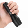 """New"" Full Line of AloneFire E17 XM-L T6 3800LM Zoomable LED Flashlight - Five & Drive Supply"