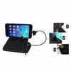 Universal Non-Slip Phone Mount - Five & Drive Supply