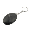 Egg Shape Self Defense Alarm, Ear Piercingly Loud Keychain Alarm - Five & Drive Supply
