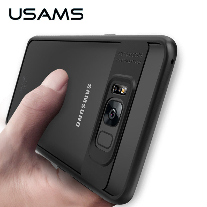 official photos c77ae 3b18e Buy Hot Sale*** Samsung Galaxy S8 Protective Case at Five And Drive Supply  for only $15.92
