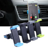 Universal 360 degree Car Air Vent Phone Mount - Five & Drive Supply