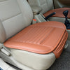 Leather Seat Cushion - Five & Drive Supply