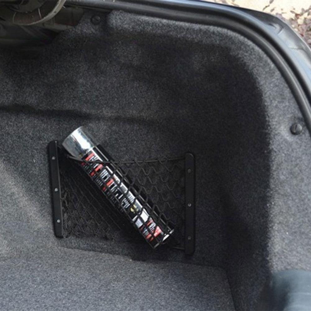 Car Trunk Storage >> Buy Car Trunk Storage Netting At Five And Drive Supply For Only 4 25