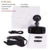 2.7 inch DVR Built-In Dual Lens Dash Camera Vehicle Car Dvrs HD Video Recorder IR Night Vision 120 Degree Dash Cam Dashboard