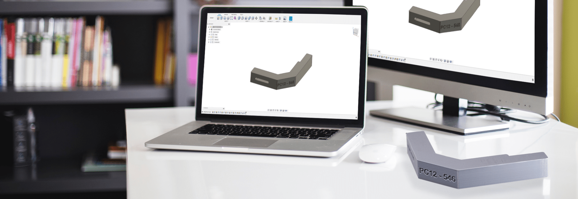 Workshop: Intro to CAD for 3D Printing using Fusion 360