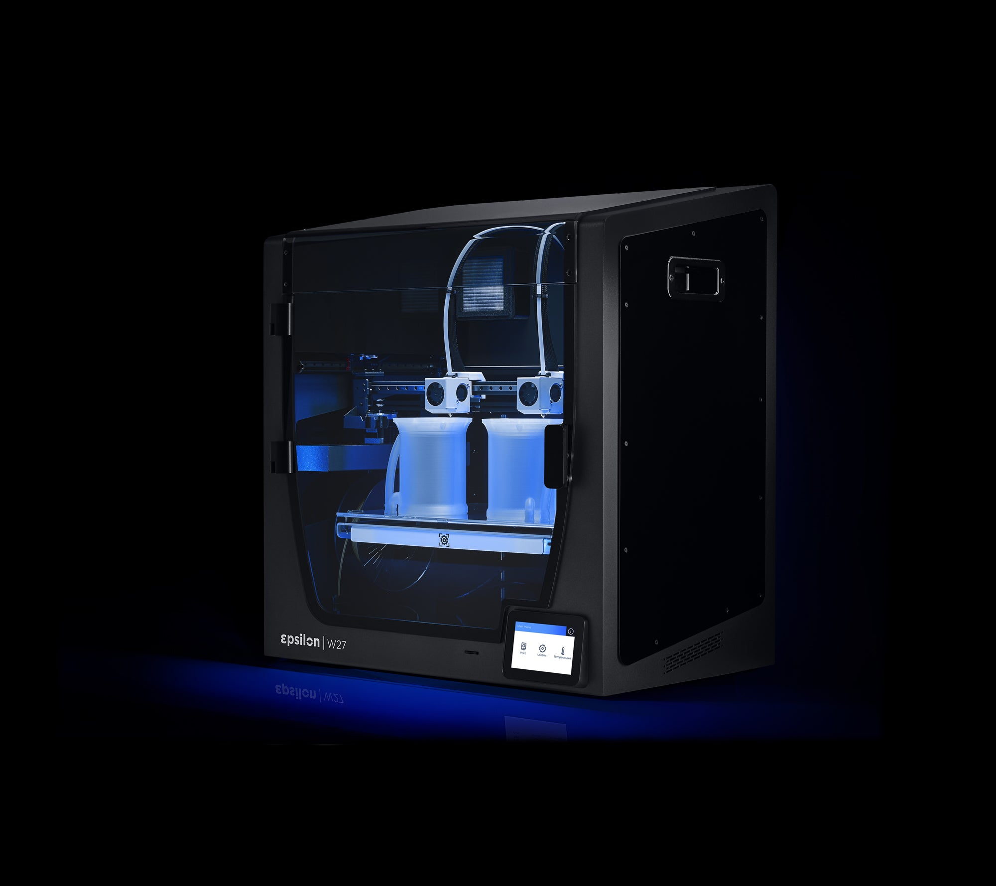 BCN3D Epsilon W27 3D Printer