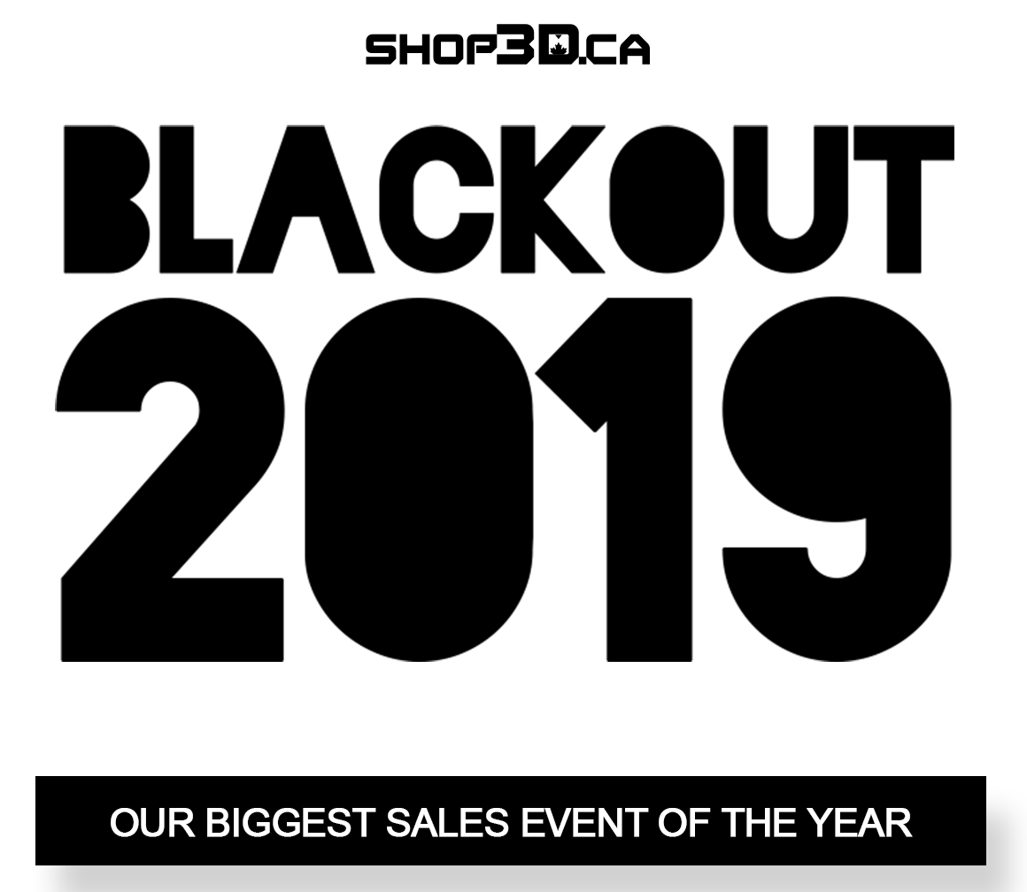 Blackout 2019: Our biggest sale event of the year