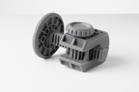 Formlabs launches 2 new resins: Grey Pro & Rigid - Shop3D ca