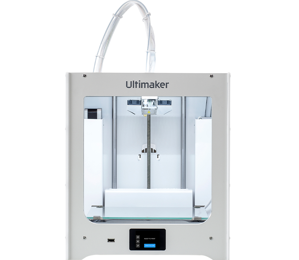 Ultimaker 2+ Connect for Schools