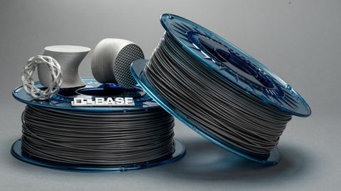 Ultrafuse 316L Samples with Spool