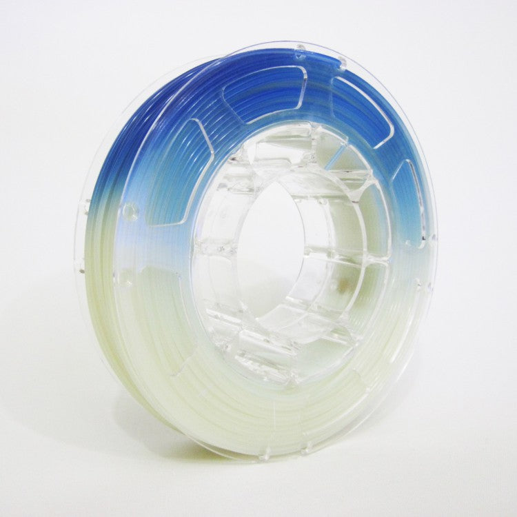 Spiral3D - UV Change PLA - 1.75mm - 1 kg Spool