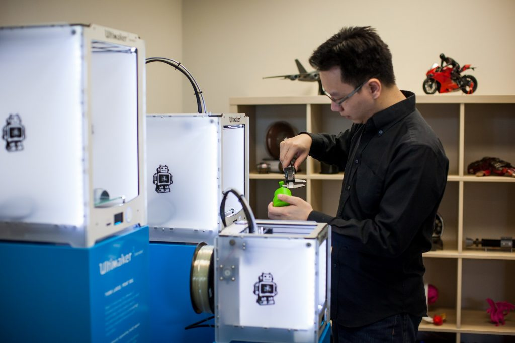 Ultimaker Onboard Training Session - One Hour In-Store or 30 Minute Remote