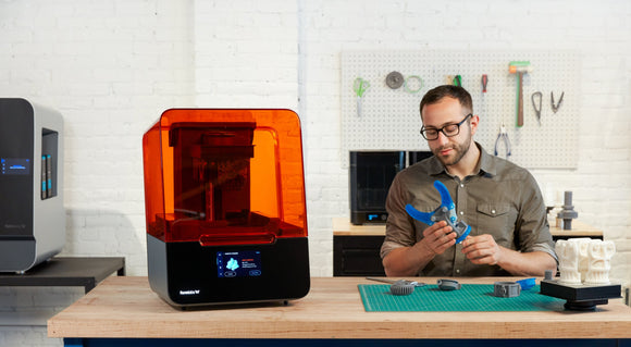 Formlabs Form 3 Pro Service Plan (PSP)