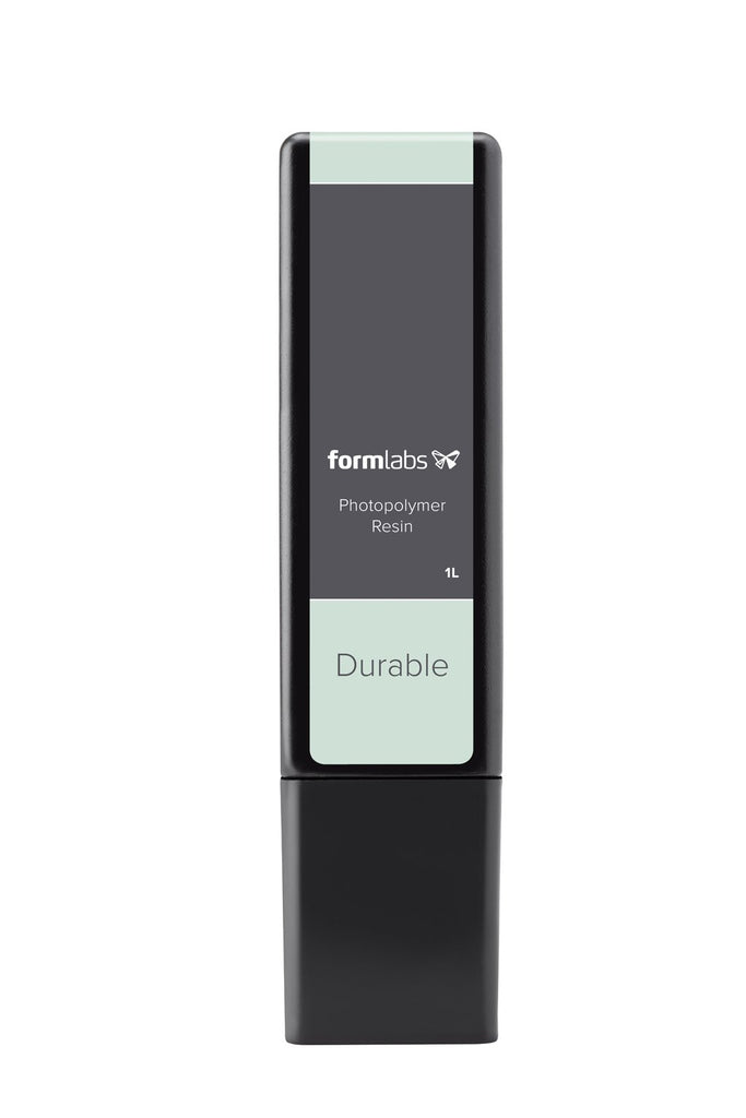 Formlabs Durable Resin Cartridge V2 (1 Litre OEM)