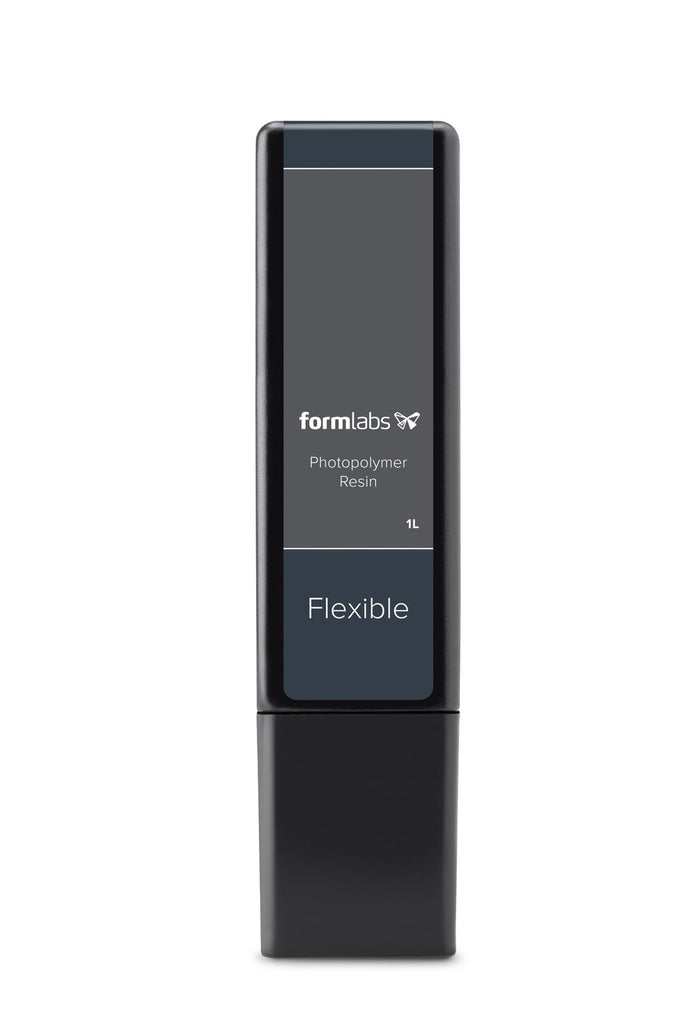 Formlabs Flexible Resin Cartridge V2 (1 Litre OEM)