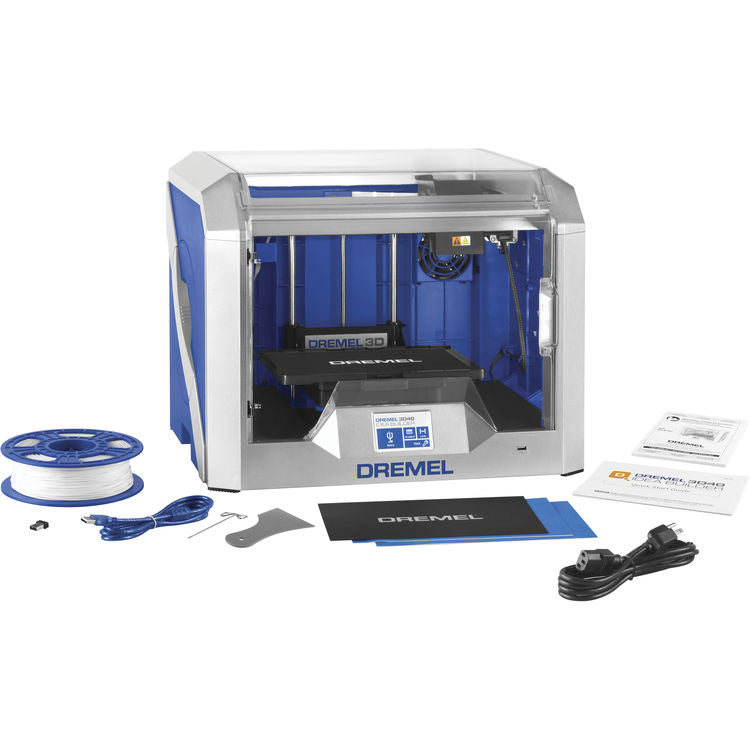 Dremel 3D Idea Builder 3D40 3D Printer