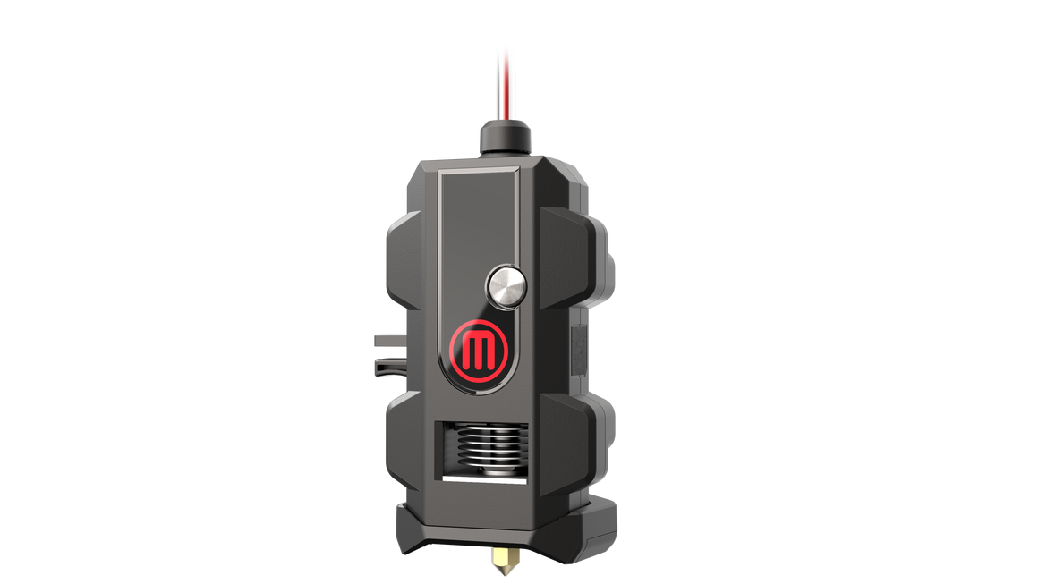Makerbot Replicator Smart Extruder+