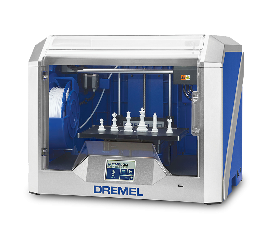Dremel Digilab 3D40 3D Printer - EDU Bundle
