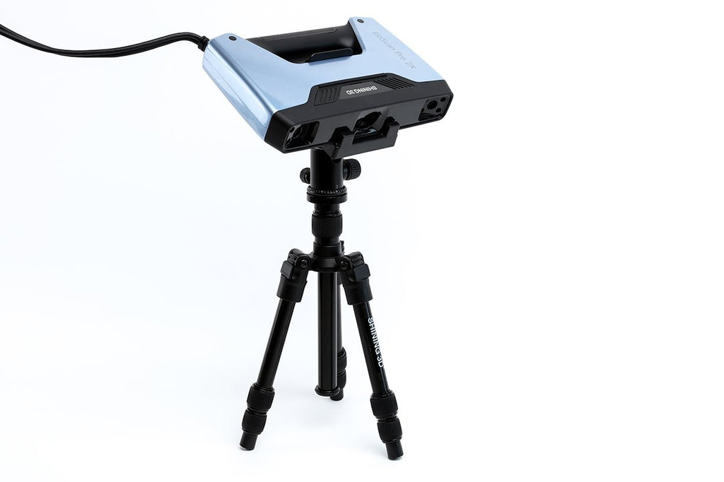 Shining3D - EinScan Pro 2X - Multi-functional Hand Held 3D Scanner - Shop3D.ca