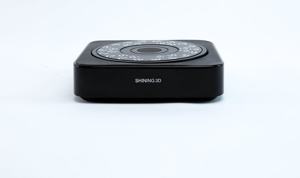 Shining3D - EinScan Pro 2X - Multi-functional Hand Held 3D Scanner