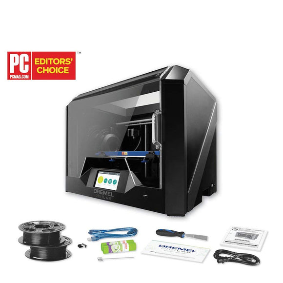 Dremel Digilab 3D45 3D Printer - EDU Bundle