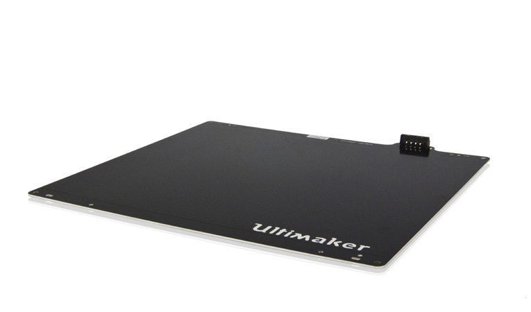 Print Table Heated Bed for Ultimaker 2 Family