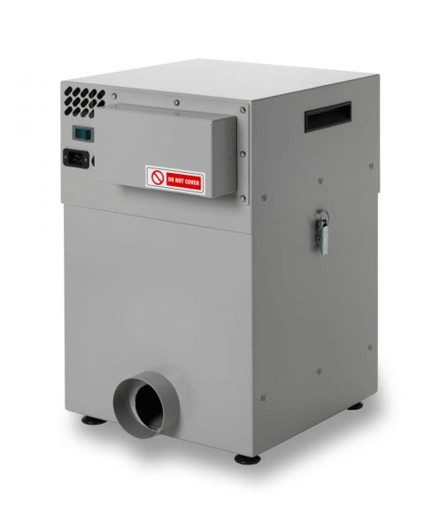 BOFA AD350 Fume Extractor | Base Unit or VOC Alert