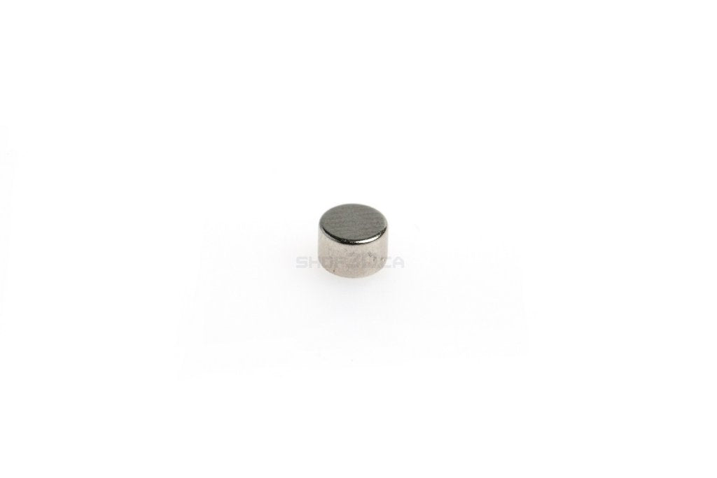 "Small 3/16"" Super Strong Magnets"