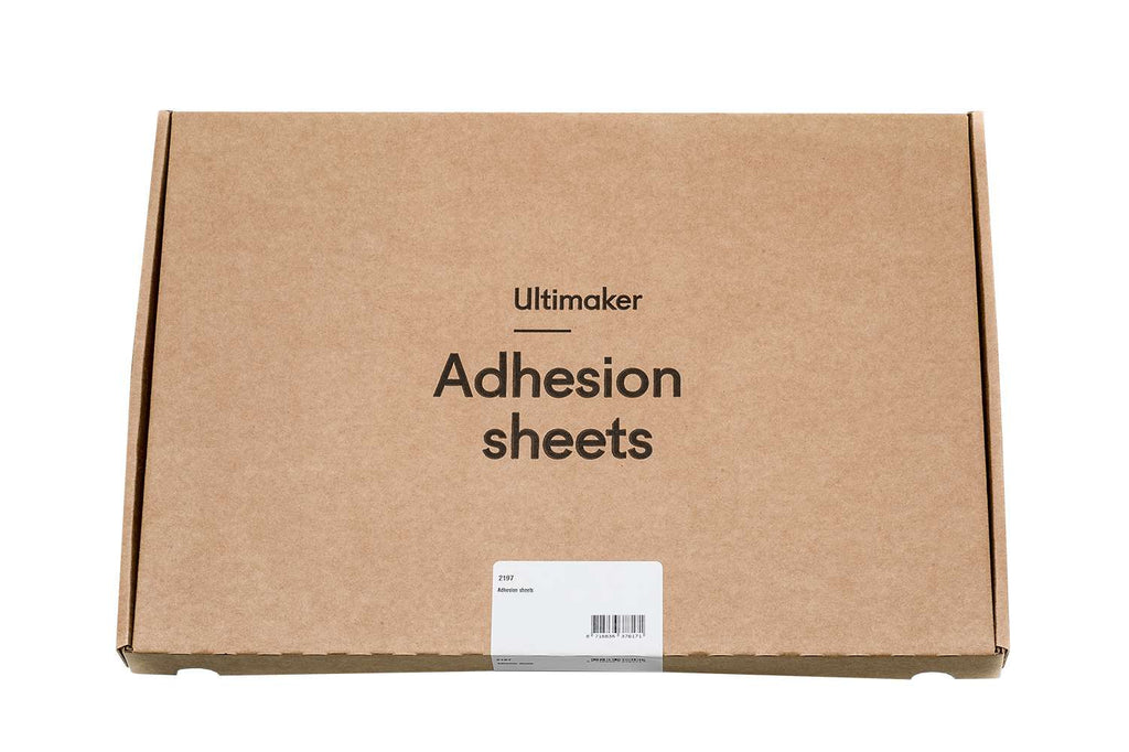 Ultimaker Adhesion Sheets Pack