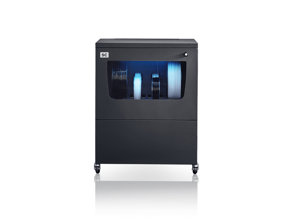BCN3D Smart Cabinet * Coming Soon * - Shop3D.ca