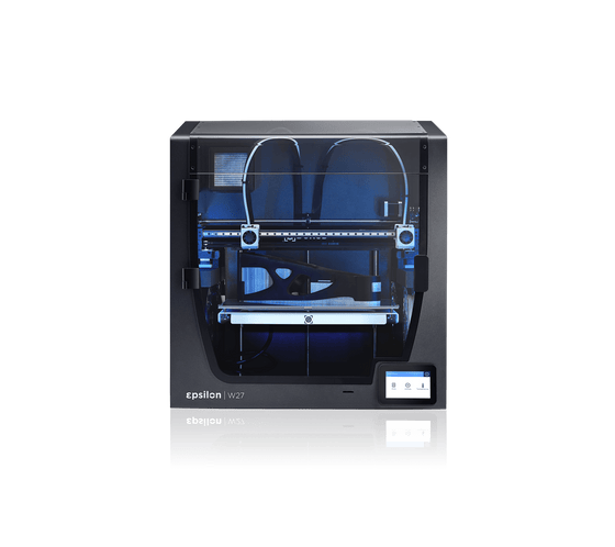 BCN3D Epsilon W27 Dual Extrusion 3D Printer - Shop3D.ca