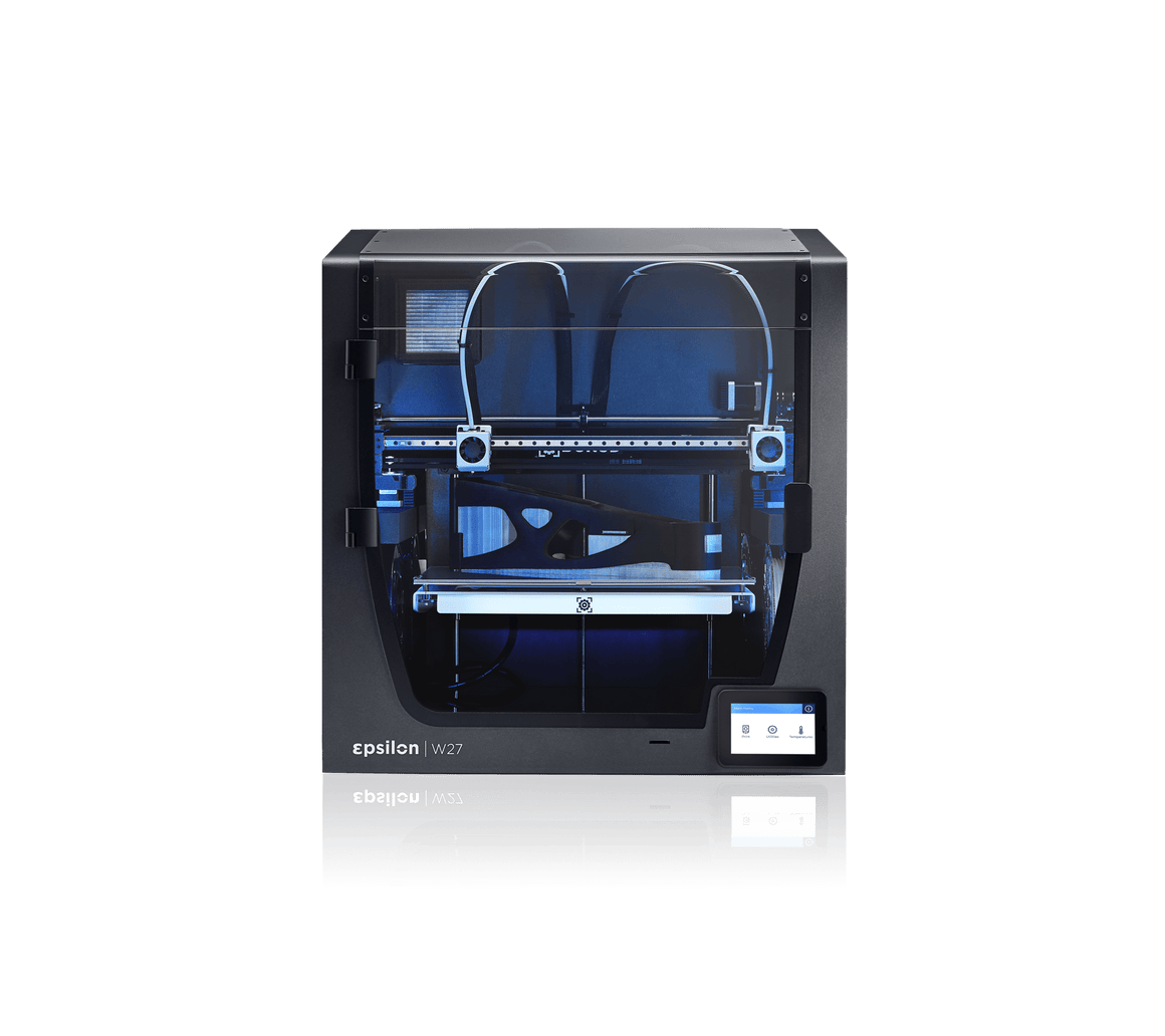 BCN3D Epsilon W27 Dual Extrusion 3D Printer