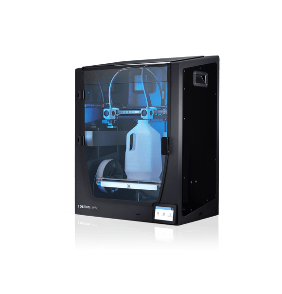 BCN3D Epsilon W50 Dual Extrusion 3D Printer