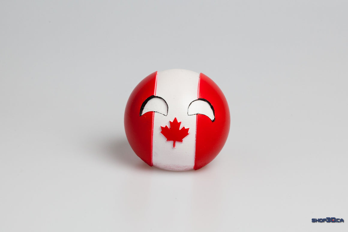 Canada Poland Ball, Sorry