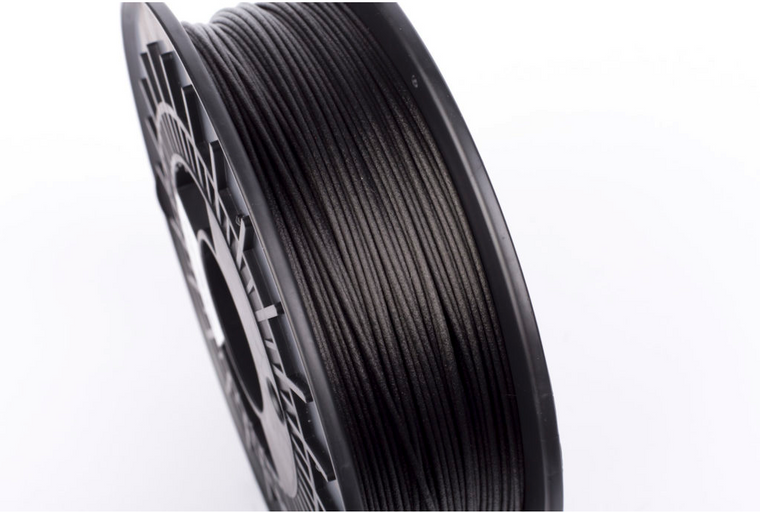 Fiber Force Carbon Fiber Reinforced Nylon Filament 1.75mm