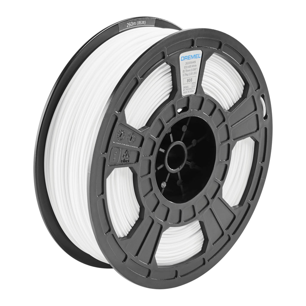 Dremel 3D 1.75mm Eco-ABS Filament
